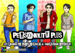 2014-01-11 Personality Plus - Male