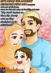 Towards Your Parents