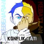 KH Album Cover