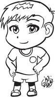 (practice) jersyboy Intuos, illustrator