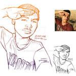 Breeze's Portrait (Requested)