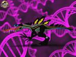 Compstegnathus (Jurassic Park: Chaos Effect)