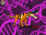 Tyrannops (Jurassic Park: Chaos Effect)