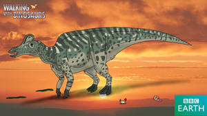 Walking with Dinosaurs: Velafrons