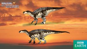 Walking with Dinosaurs: Dakotadon