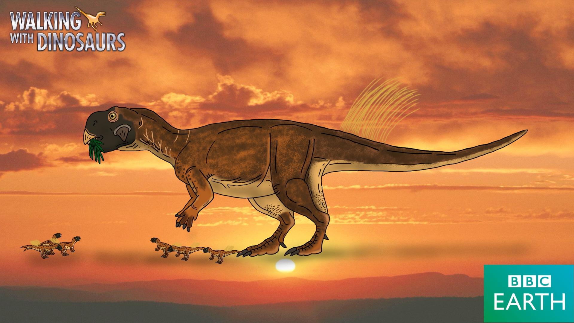 Giganotosaurus Walking With Dinosaurs | www.imgkid.com ...