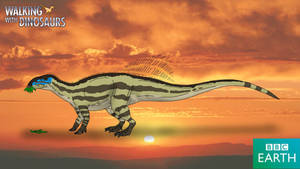 Walking with Dinosaurs: Tenontosaurus