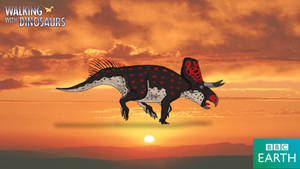 Walking with Dinosaurs: Zuniceratops by TrefRex
