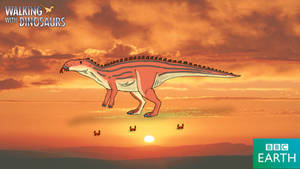 Walking with Dinosaurs: Claosaurus