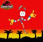 Jurassic Park 25th Anniversary: Mr. DNA (II)