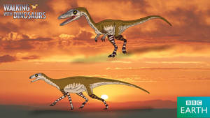 Walking with Dinosaurs: Silesaurus by TrefRex