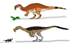 Jurassic June 21 and 22: Morrison Formation dinos