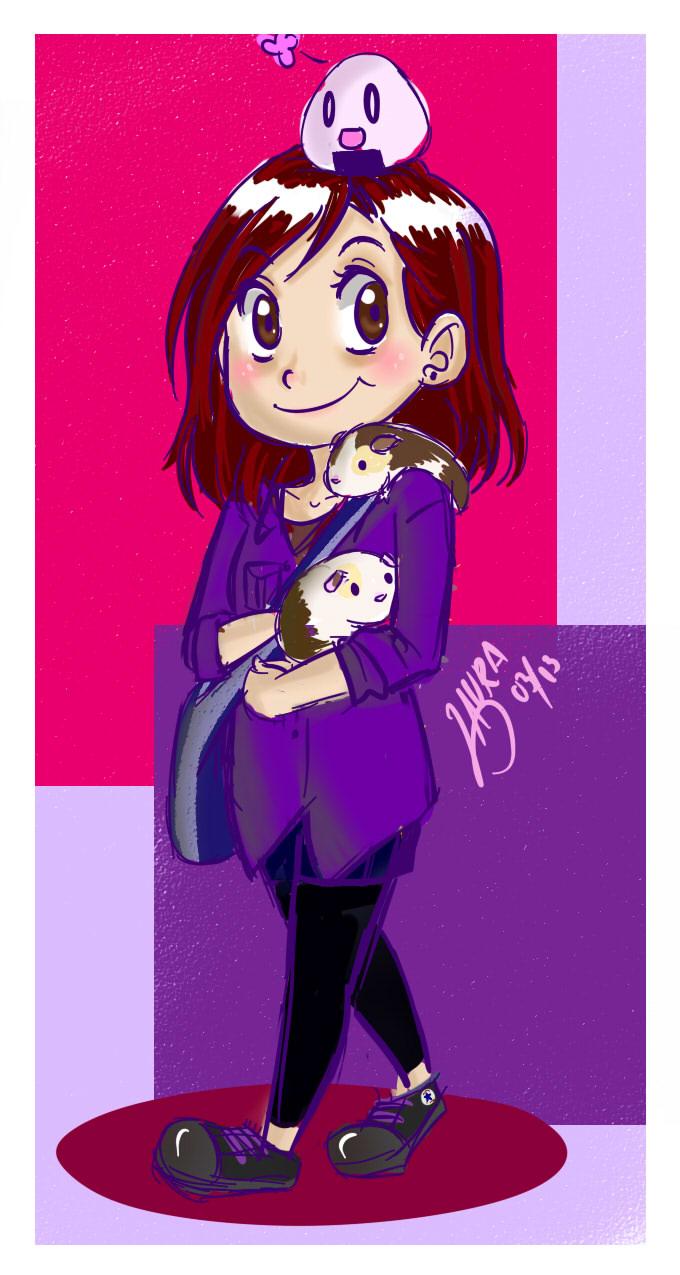 tsubasa-usagi's Profile Picture