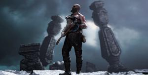 Kratos [4K]