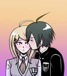 Saimatsu kiss