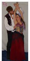 Gypsy Love Image 1