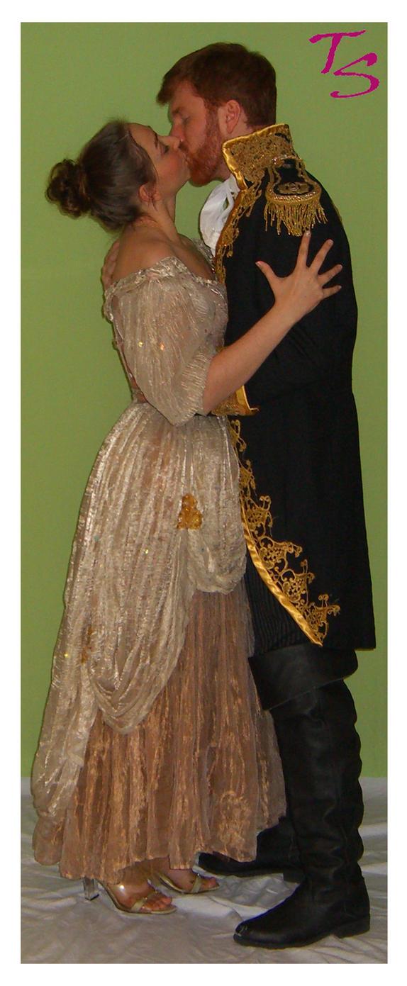 Cinderella Image 2 by tacostock