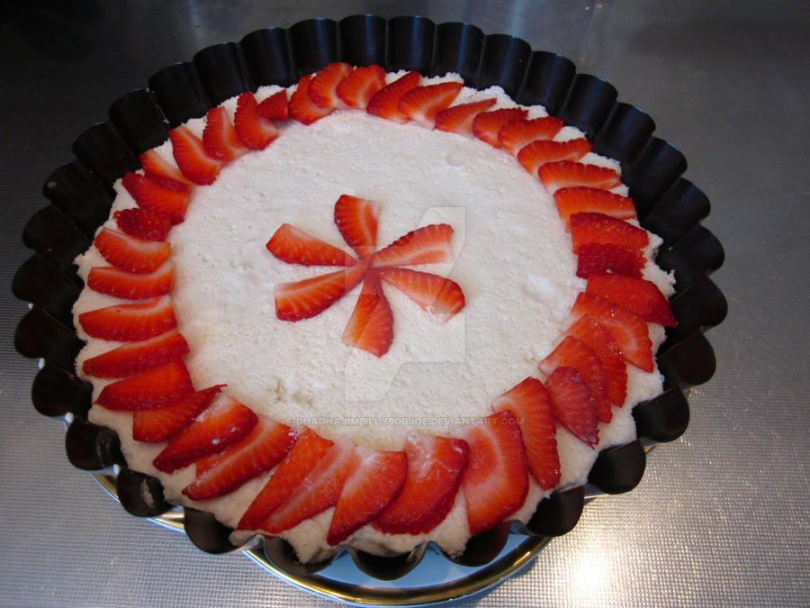 coconut cream pie by Dhadhajimbillybobjoe