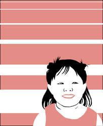 Vector - pink by zeki-chan