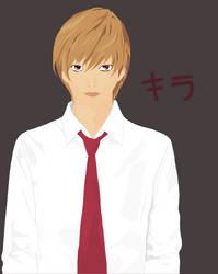 DN - Devil Dressed in White by zeki-chan