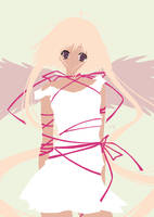 Fallen Angel ver. one by zeki-chan