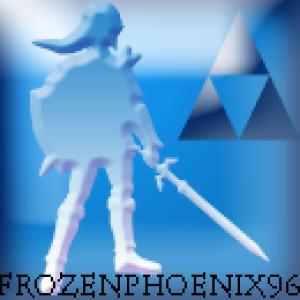 FrozenPhoenix96's Profile Picture