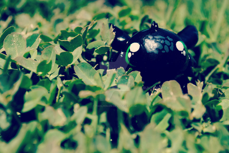 Baby Toothless v2 by pixelpengin