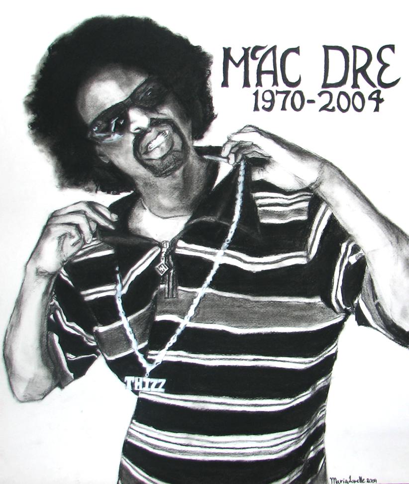 Brand new MAC DRE by 52max on DeviantArt BF29