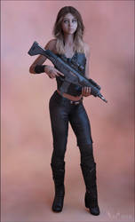 05 Weapon Ta by katzenauge1