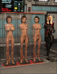 The Arrival Skinny Final by katzenauge1