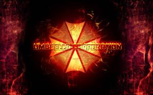 Umbrella Corp. Wallpaper by UmbrellaSpecter