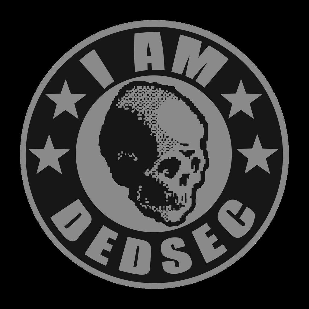 Watch Dogs Logo Skull