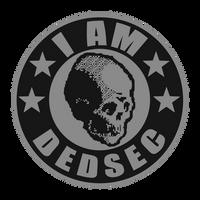 I Am Dedsec by GAYB0T