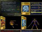 Yu-Gi-Oh! Forbidden Memories - Creator's MOD (UP2)