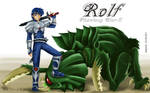 Rolf - New Generation