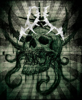 DL (band) concept art
