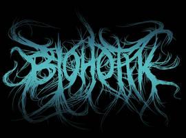 Biohotik logo  by MetalMonsterDSN