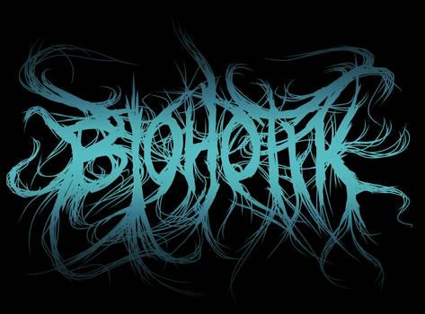 Biohotik logo