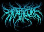 'Deathcore' logo