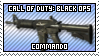 CoD: Black Ops: Commando by RuthlessDreams