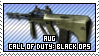 CoD: Black Ops: AUG by RuthlessDreams