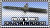 CoD: Black Ops: Ballistic K... by RuthlessDreams