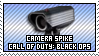 CoD: Black Ops: Camera Spike by RuthlessDreams