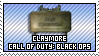 CoD: Black Ops: Claymore by RuthlessDreams