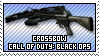 CoD: Black Ops: Crossbow by RuthlessDreams