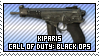 CoD: Black Ops: Kiparis by RuthlessDreams