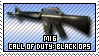 CoD: Black Ops: M16 by RuthlessDreams