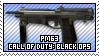Cod: Black Ops: PM63 by RuthlessDreams