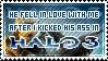 Halo 3 Love Story
