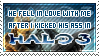Halo 3 Love Story by RuthlessDreams